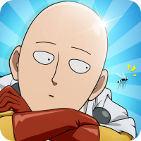 一拳超人:最強之男(官方正版授權) 1.1.1 Android Modded file download (Unlimited money,Mod) apk no root