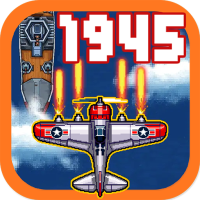 1945 Air Force Free Airplane Shooting Games  8.38 (Unlimited money,Mod) for Android