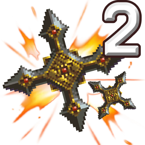 Merge Ninja Star 2  1.0.299 (Unlimited money,Mod) for Android