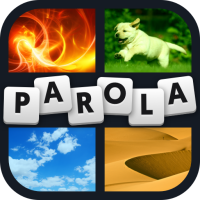 4 Immagini 1 Parola  60.5.3 (Unlimited money,Mod) for Android