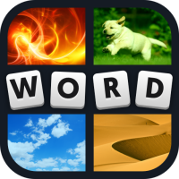 4 Pics 1 Word  60.11.1 (Unlimited money,Mod) for Android