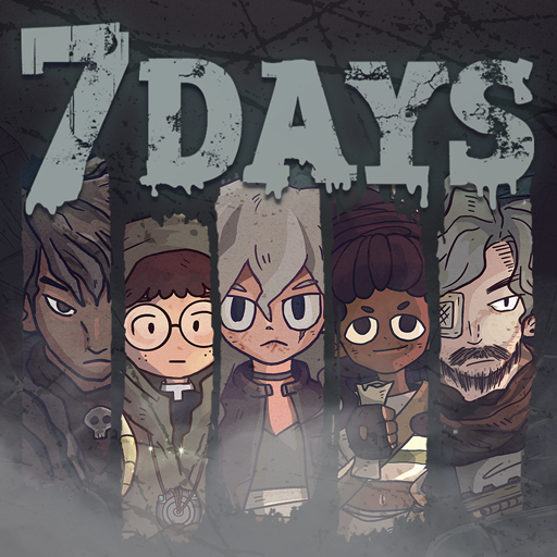 7Days: Offline Mystery Puzzle Interactive Novel  for Android (Unlimited money,Mod) for Android
