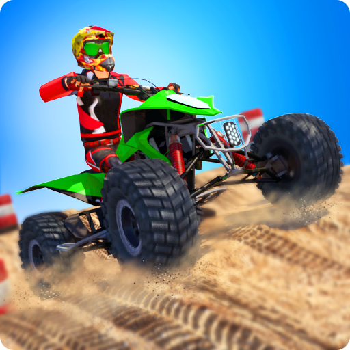 ATV Quad Bike : Bike Wheeling Stunts  Android Modded file download (Unlimited money,Mod) apk no root