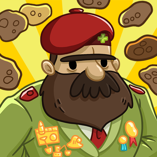 AdVenture Communist 5.0.2  Android Modded file download (Unlimited money,Mod) apk no root