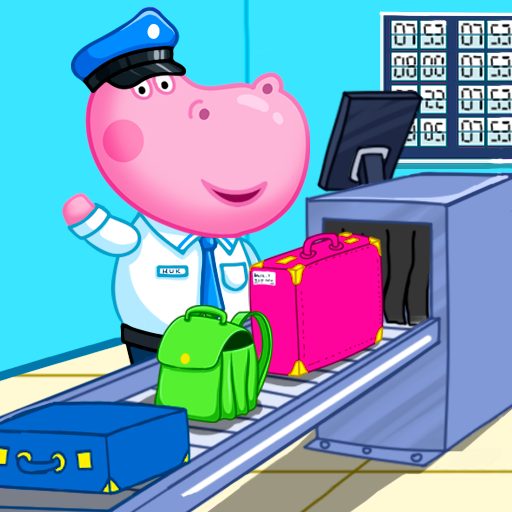 Airport Professions: Fascinating games  Android Modded file download (Unlimited money,Mod)1.3.8  apk no root