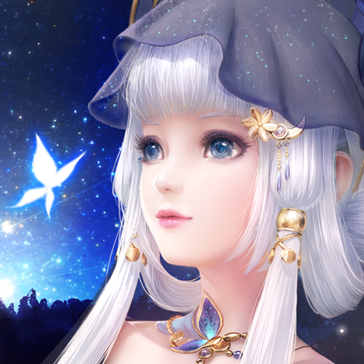 雲裳羽衣  Android Modded file download (Unlimited money,Mod) 1.0 apk no root