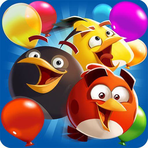 Angry Birds Blast  Android Modded file download (Unlimited money,Mod) 1.9.9  apk no root