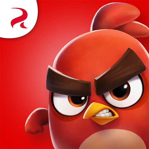 Angry Birds Dream Blast 1.20.0  Android Modded file download (Unlimited money,Mod) apk no root1.21.3