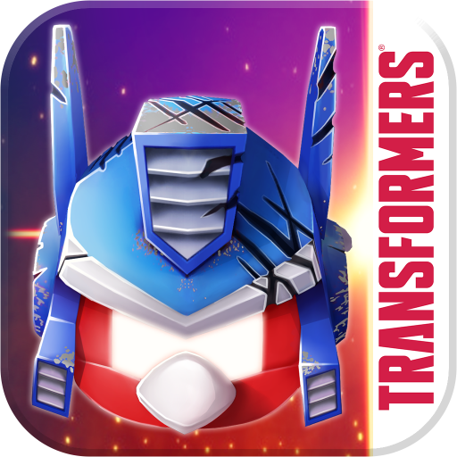 Angry Birds Transformers  Android Modded file download (Unlimited money,Mod)2.8.1  apk no root