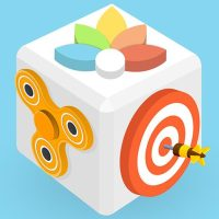AntiStress, Relaxing, Anxiety & Stress Relief Game  8.40 (Unlimited money,Mod) for Android