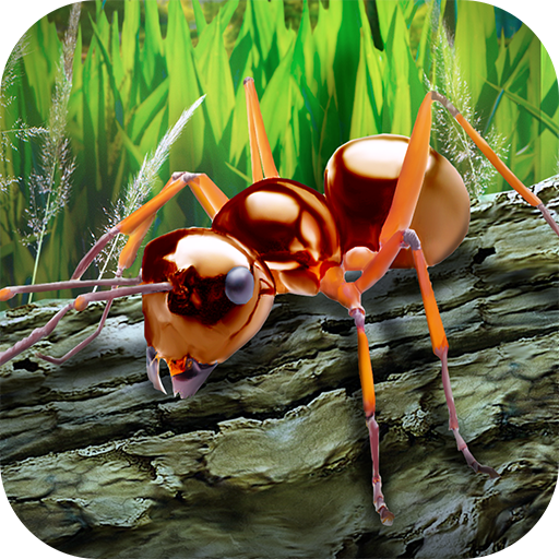 Ants Survival Simulator – go to insect world!  Android Modded file download (Unlimited money,Mod)1.2.3  apk no root