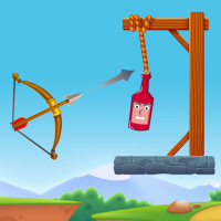 Archery Bottle Shoot 1.2.5 Android Modded file download (Unlimited money,Mod) apk no root