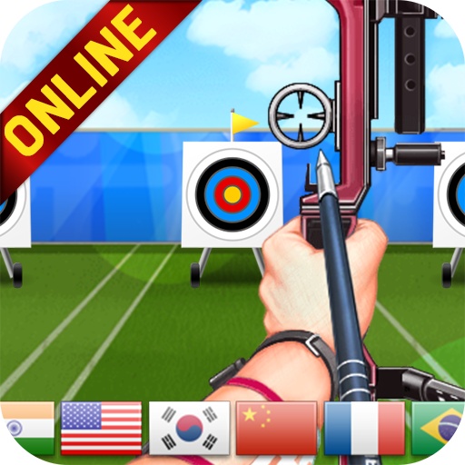 ArcheryWorldCup Online 9.8.0Android Modded file download (Unlimited money,Mod) apk no root