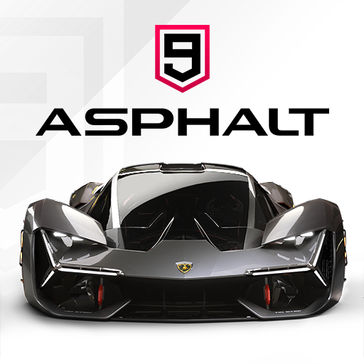Asphalt 9: Legends – Epic Car Action Racing Game 2.1.2a Android Modded file download (Unlimited money,Mod) apk no root