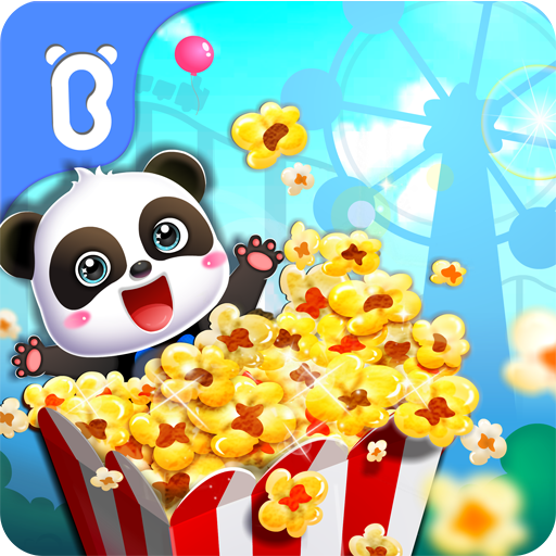 Baby Panda's Carnival – Christmas Amusement Park  Android Modded file download (Unlimited money,Mod)8.42.00.00  apk no root