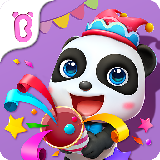Baby Panda's Party Fun  Android Modded file download (Unlimited money,Mod)8.36.00.08 apk no root