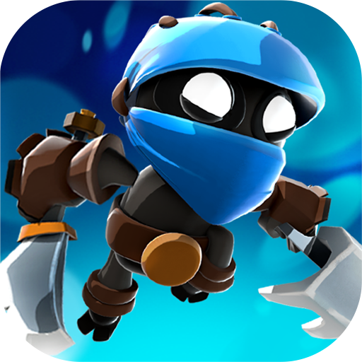 Badland Brawl  Android Modded file download (Unlimited money,Mod) 2.4.2.1 apk no root