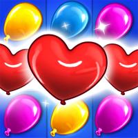 Balloon Paradise – Free Match 3 Puzzle Game 4.0.4 Android Modded file download (Unlimited money,Mod) apk no root