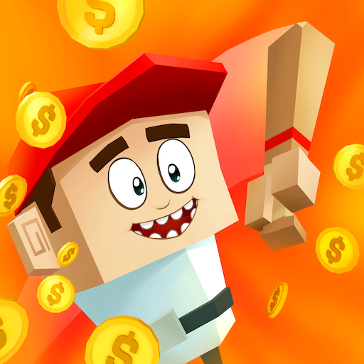 Baseball Boy!  Android Modded file download (Unlimited money,Mod)1.8.7  apk no root
