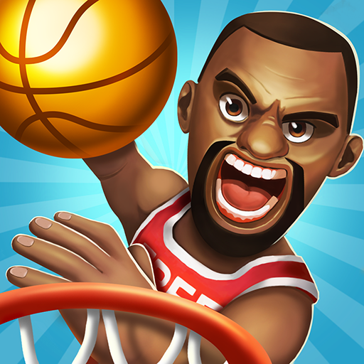 Basketball Strike  Android Modded file download (Unlimited money,Mod)3.3  apk no root