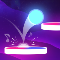 Beat Jumper: EDM up! 2.6.6 Modded file download (Unlimited money,Mod) apk no root