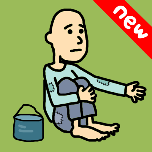 Beggar Life  Android Modded file download (Unlimited money,Mod)6.2.6 apk no root