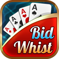 Bid Whist Free – Classic Whist 2 Player Card Game 12.4 Android Modded file download (Unlimited money,Mod) apk no root