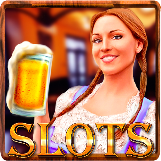 Bierfest Free Slots Machine  Android Modded file download (Unlimited money,Mod)1.8  apk no root