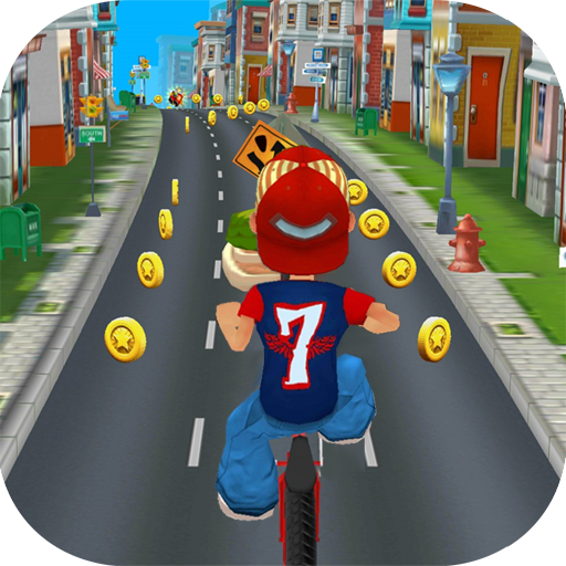 Bike Blast Bike Race Rush  4.3.3 (Unlimited money,Mod) for Android