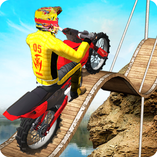 Bike Racer : Bike stunt games 2020 1.0.6 Android Modded file download (Unlimited money,Mod) apk no root