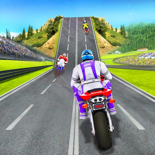 Bike Racing Games – 2020  Android Modded file download (Unlimited money,Mod) apk no root