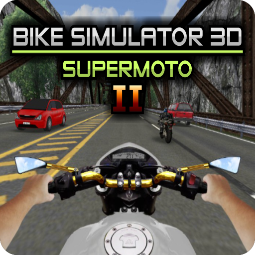 Bike Simulator 2 Moto Race Game42 Android Modded file download (Unlimited money,Mod) apk no root
