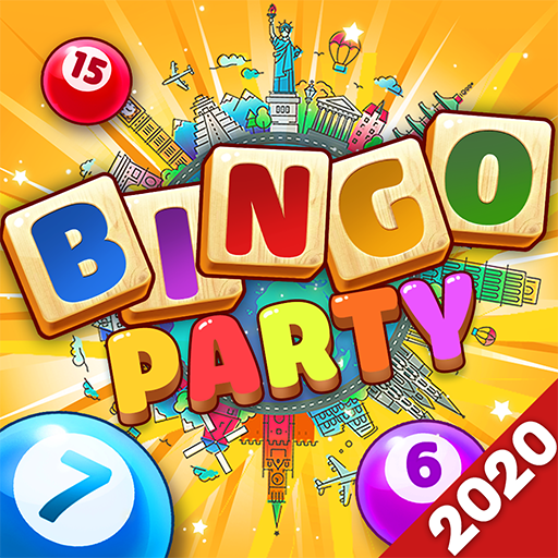 Bingo Party Free Classic Bingo Games Online  2.4.7 (Unlimited money,Mod) for Android