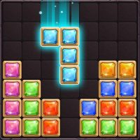 Block Puzzle Gems Classic 1010 7.4 Android Modded file download (Unlimited money,Mod) apk no root