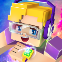 Blockman Go  1.29.3 (Unlimited money,Mod) for Android