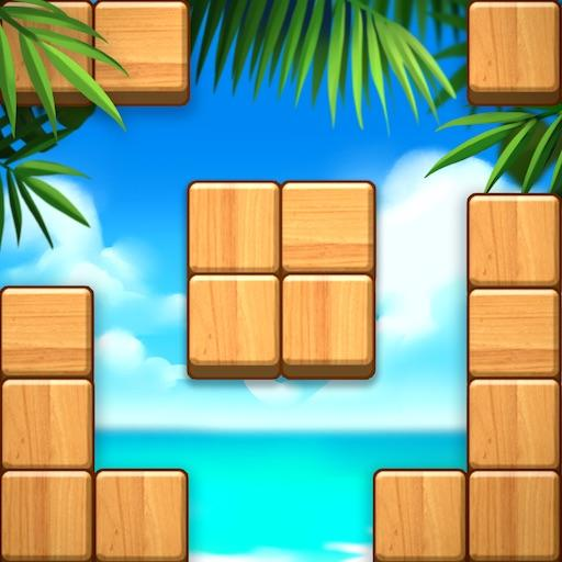 Blockscapes – Block Puzzle  Android Modded file download (Unlimited money,Mod)1.2.3  apk no root