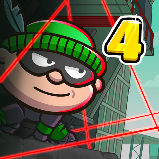 Bob The Robber 4  Android Modded file download (Unlimited money,Mod 1.42   apk no root