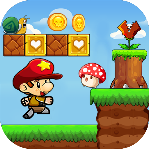 Bob's World – Super Adventure  1.213 Android Modded file download (Unlimited money,Mod) apk no root