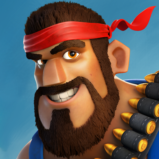 Boom Beach 43.87 Android Modded file download (Unlimited money,Mod) apk no root