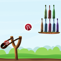 Bottle Shooting Game 2.6.7 Android Modded file download (Unlimited money,Mod) apk no root