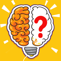 Brain Crazy: IQ Challenge Puzzle 1.2020030702 Android Modded file download (Unlimited money,Mod) apk no root