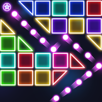 Bricks Breaker – Glow Balls Blast 7.3  Android Modded file download (Unlimited money,Mod) apk no root