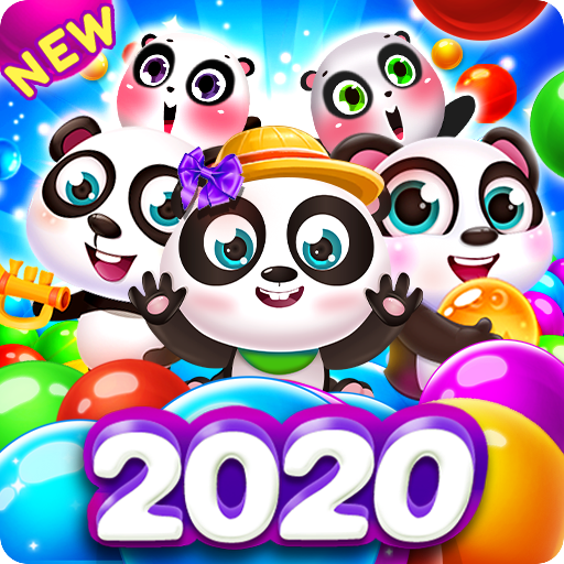 Bubble Shooter 2 Panda  Android Modded file download (Unlimited money,Mod) 1.0.70 apk no root