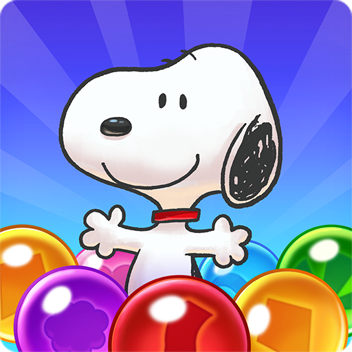 Bubble Shooter: Snoopy POP! – Bubble Pop Game 1.45.002 Android Modded file download (Unlimited money,Mod)1.58.002  apk no root