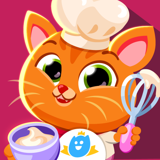 Bubbu Restaurant  Android Modded file download (Unlimited money,Mod)1.73 apk no root