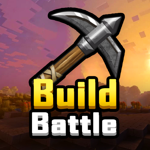 Build Battle  Android Modded file download (Unlimited money,Mod)1.8.5 apk no root