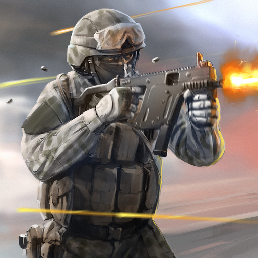 Bullet Force  Android Modded file download (Unlimited money,Mod)1.70.0   apk no root