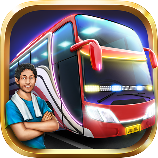 Bus Simulator Indonesia  3.5 (Unlimited money,Mod) for Android
