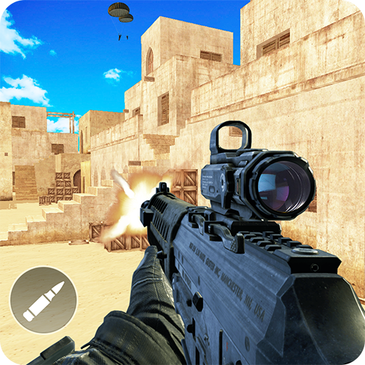 CS – Counter Strike Terrorist  Android Modded file download (Unlimited money,Mod) apk no root