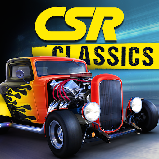 CSR Classics  Android Modded file download (Unlimited money,Mod) 2.13.0 apk no root
